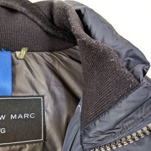 Andrew Marc Jackets & Coats - ANDREW MARC Puffer Jacket Size L